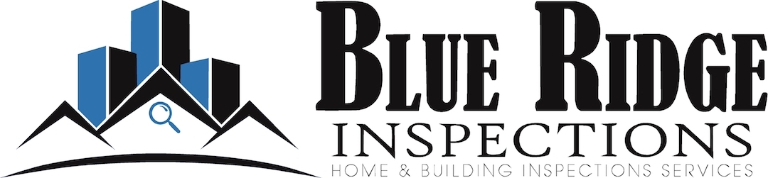 Blue Ridge Inspections Logo